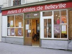 AteliersArtistesBelleville