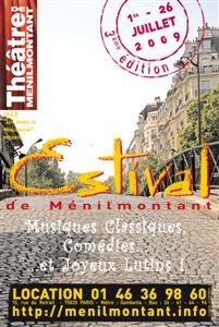 Ménilmontant-Estival2009
