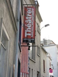ThéâtreMénilmontant