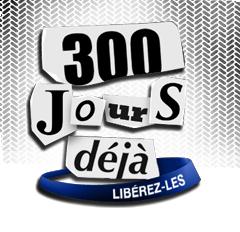 300jours