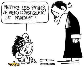 Parquet-KAT