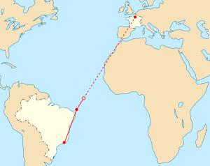 AF447-Rio