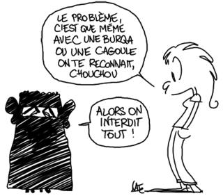 Burqa-undessinparjour