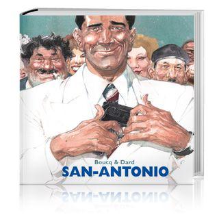 SanAntonio-Sangam