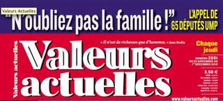 Famille-UMP-ValActu