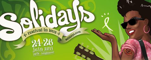 Solidays2011