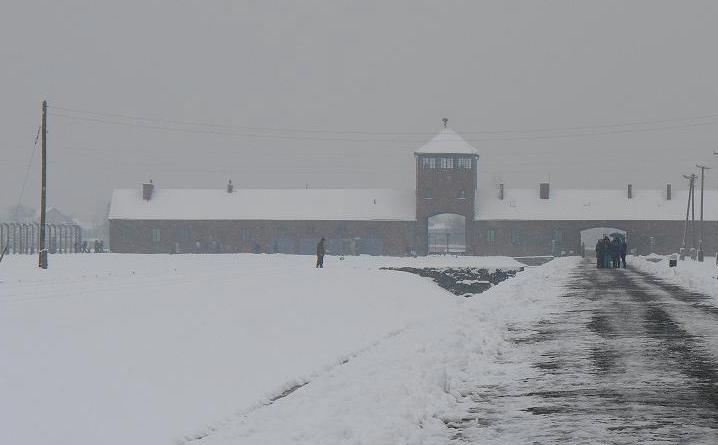 AuschwitzBirkenau-VA