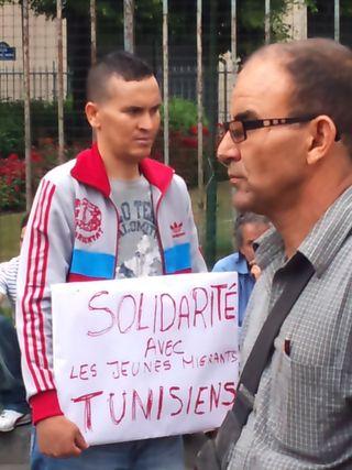 Tunisiens-soutien11mai11