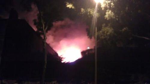 Incendie-@ant_1-Pyrénées
