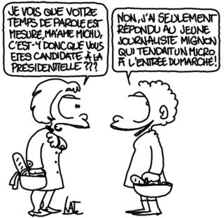 CSA-MmeMichu