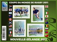 Timbres-Rugby2011