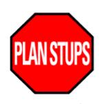 PP-planstups