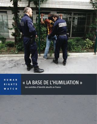 ContrôlesHRW2012-Couv
