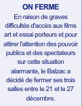 Balzac-fermé