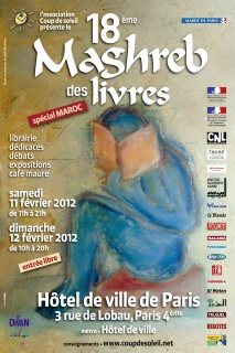 MaghrebDesLivres2012