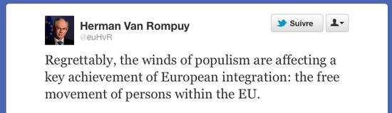 Populisme-HvR