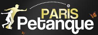 Paris-Pétanque