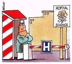 Hpitalsilence