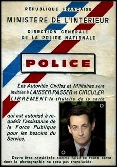Sarkozypolice